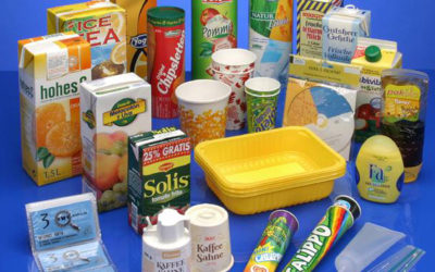 Opakowania wielomateriałowe – segregacja odpadów