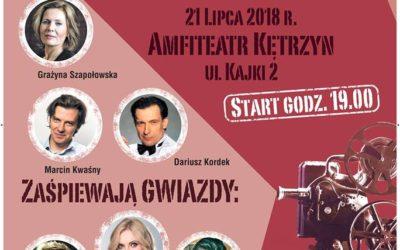 II Gala Piosenki i Muzyki Filmowej