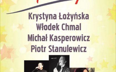 Mazurskie Talenty 26.08.2018 – 18:00 – Zapraszamy