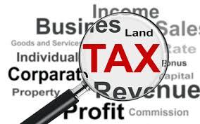 W Kętrzynie płaci się jedne z najniższych podatków w województwie Warmińsko – Mazurskim.