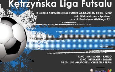 Kętrzyńska Liga Futsalu