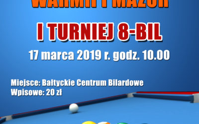 Baltic Cup – Grand Prix Warmii i Mazur
