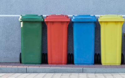 Komunikat w sprawie odbierania odpadów komunalnych z nieruchomości niezamieszkałych