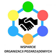 Wsparcie Organizacji Pozarządowych. Przyłącz się i TY!