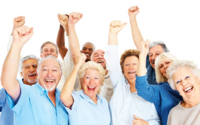 Posiedzenie Rady Seniorów – Zapraszamy!