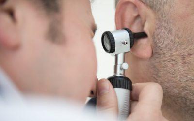 Zapraszamy na bezpłatne badanie słuchu!
