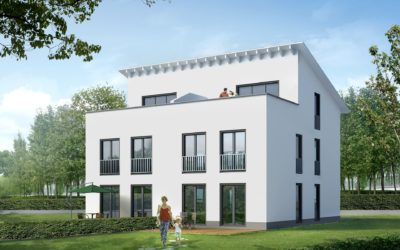 Sprzedaż nieruchomości gruntowej niezabudowanej pod zabudowę mieszkaniową wielorodzinną z usługami