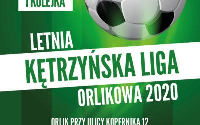 Kętrzyńska Liga Orlikowa