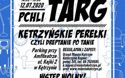 PCHLI TARG- ZAPRASZAMY!
