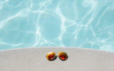 """1 lipca 2020 r. otwarcie basenów w kompleksie rekreacyjno – sportowym """"Kętrzynianka"""""""