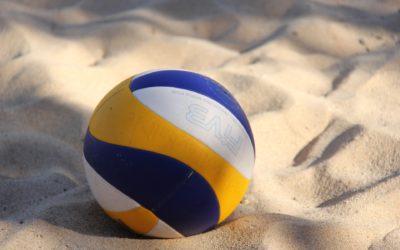 Siatkówka plażowa pań – zapraszamy i zachęcamy do zapisów!