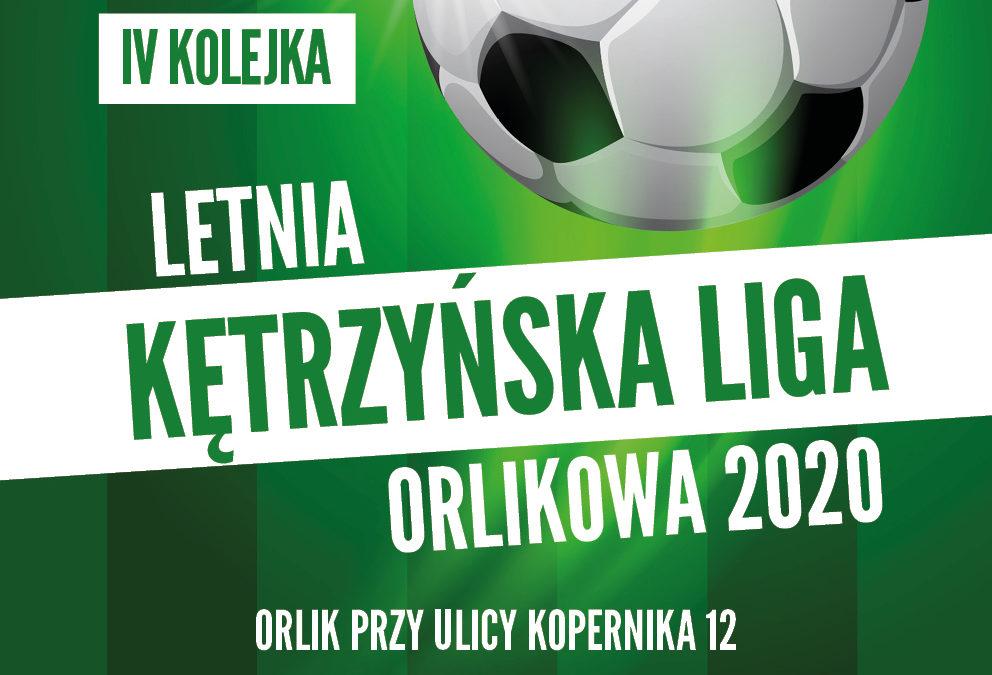 Kętrzyńska Liga Orlikowa – Zapraszamy!
