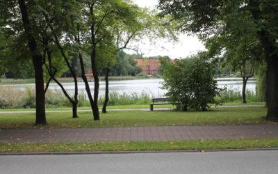 Ochrona i zrównoważone wykorzystywanie wodnych obiektów rekreacyjnych w Kętrzynie i Kaliningradzie