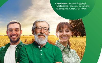 Powszechny Spis Rolny 1.09.-30.11.2020