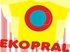 logotyp Ekopral Kętrzyn
