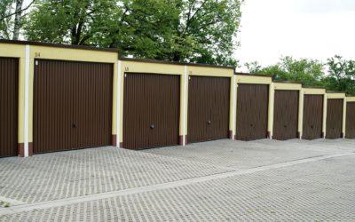 Sprzedaż udziałów w gruncie pod zabudowę garażową przy ul. B. Limanowskiego w Kętrzynie