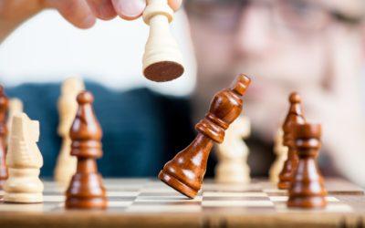 Zapraszamy na cykl turniejów szachowych