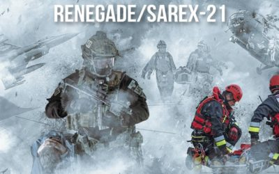 W dniach 17 – 21 maja  2021r., Dowództwo Operacyjne Sił Zbrojnych organizuje krajowe ćwiczenie RENEGADE-SAREX 21