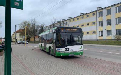 Informacja o bezpłatnych przejazdach autobusowych komunikacji miejskiej na uroczystości kościelne w  Świętej Lipce w dniu 30.05.2021r .