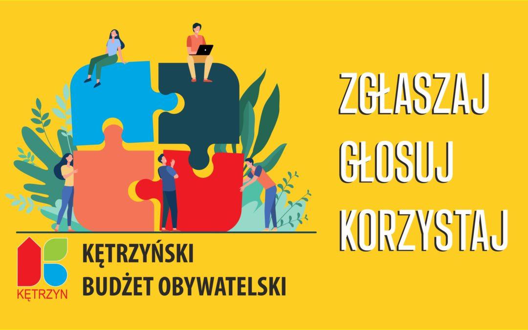 Obwieszczenie Burmistrza Miasta Kętrzyn