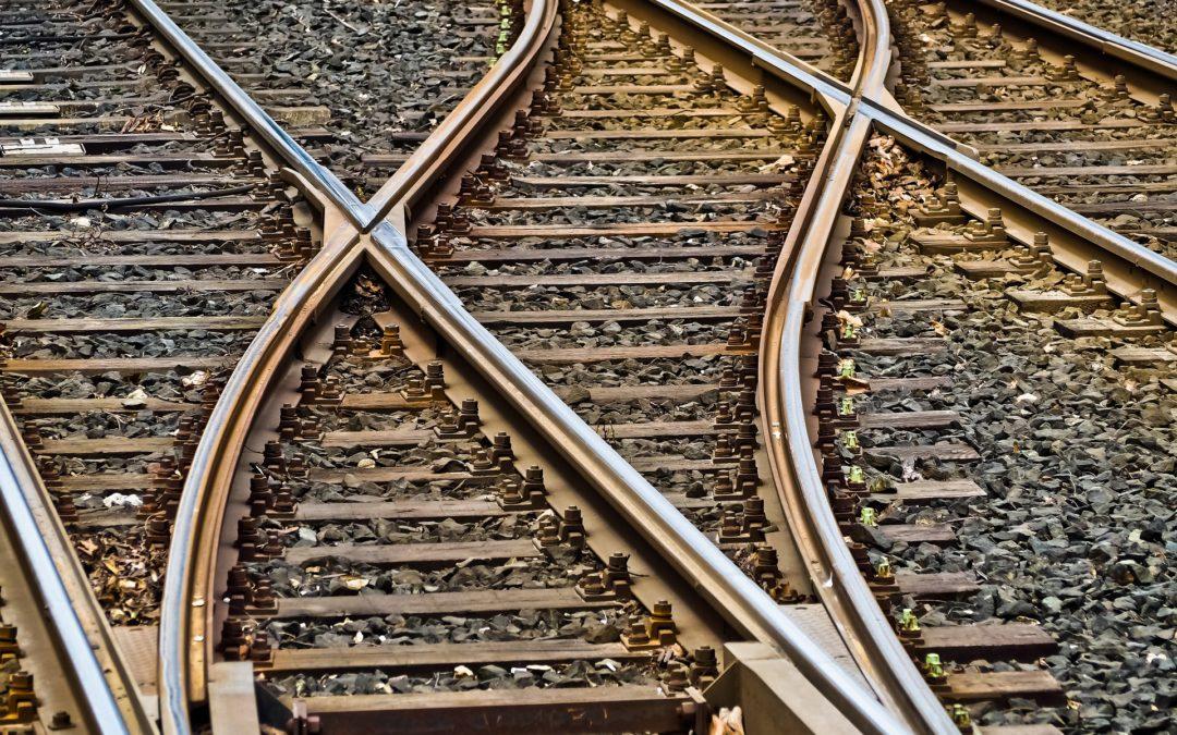 Obwieszczenie Wojewody Warmińsko-Mazurskiego o wydaniu w dniu 21.10.2021 r. decyzji nr K-7/2021 o ustaleniu lokalizacji linii kolejowej